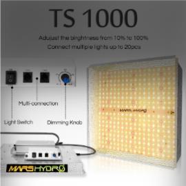 TS1000 Bitki Yetiştirme Lambası